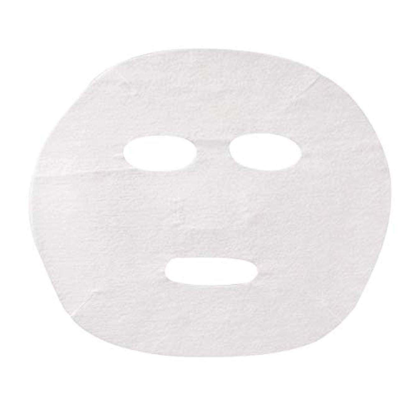 ハンマーしおれたウィザードフェイシャルシート (薄手タイプ) 70枚入 22.5×18.5cm [ フェイスマスク フェイスシート フェイスパック フェイシャルマスク フェイシャルパック ローションマスク ローションパック フェイス パック マスク ]