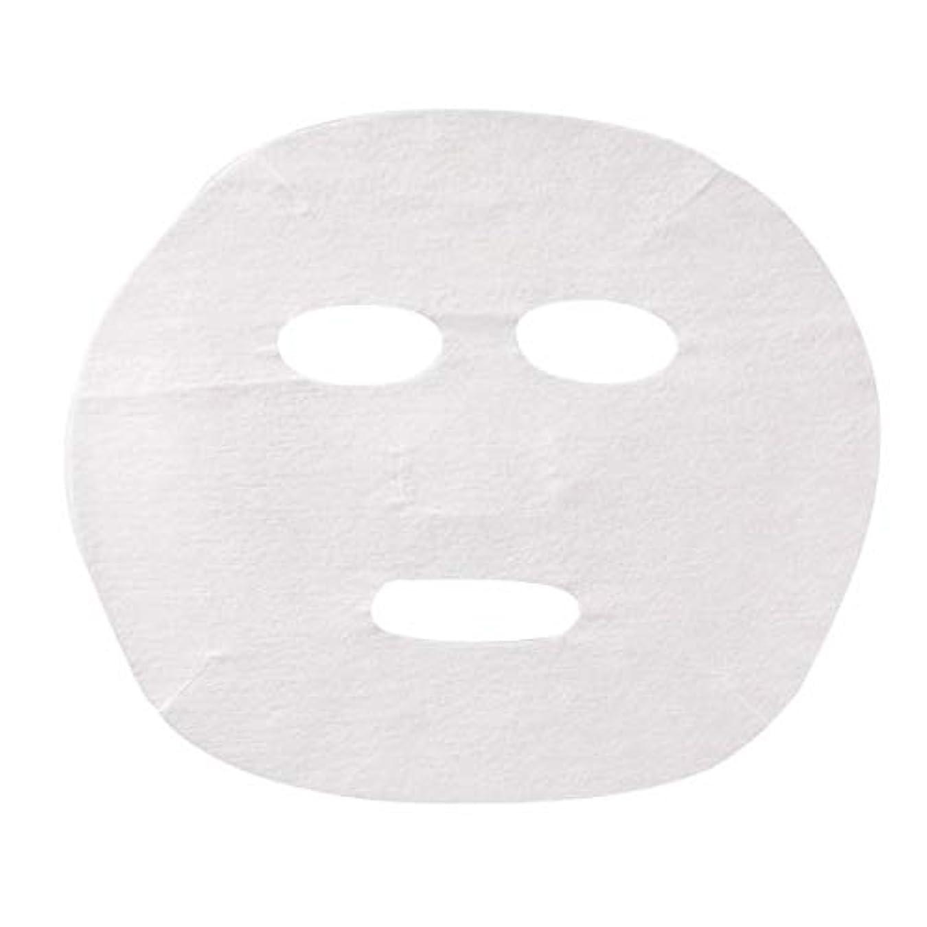 やけど適合する透過性フェイシャルシート (薄手タイプ) 70枚入 22.5×18.5cm [ フェイスマスク フェイスシート フェイスパック フェイシャルマスク フェイシャルパック ローションマスク ローションパック フェイス パック マスク ]