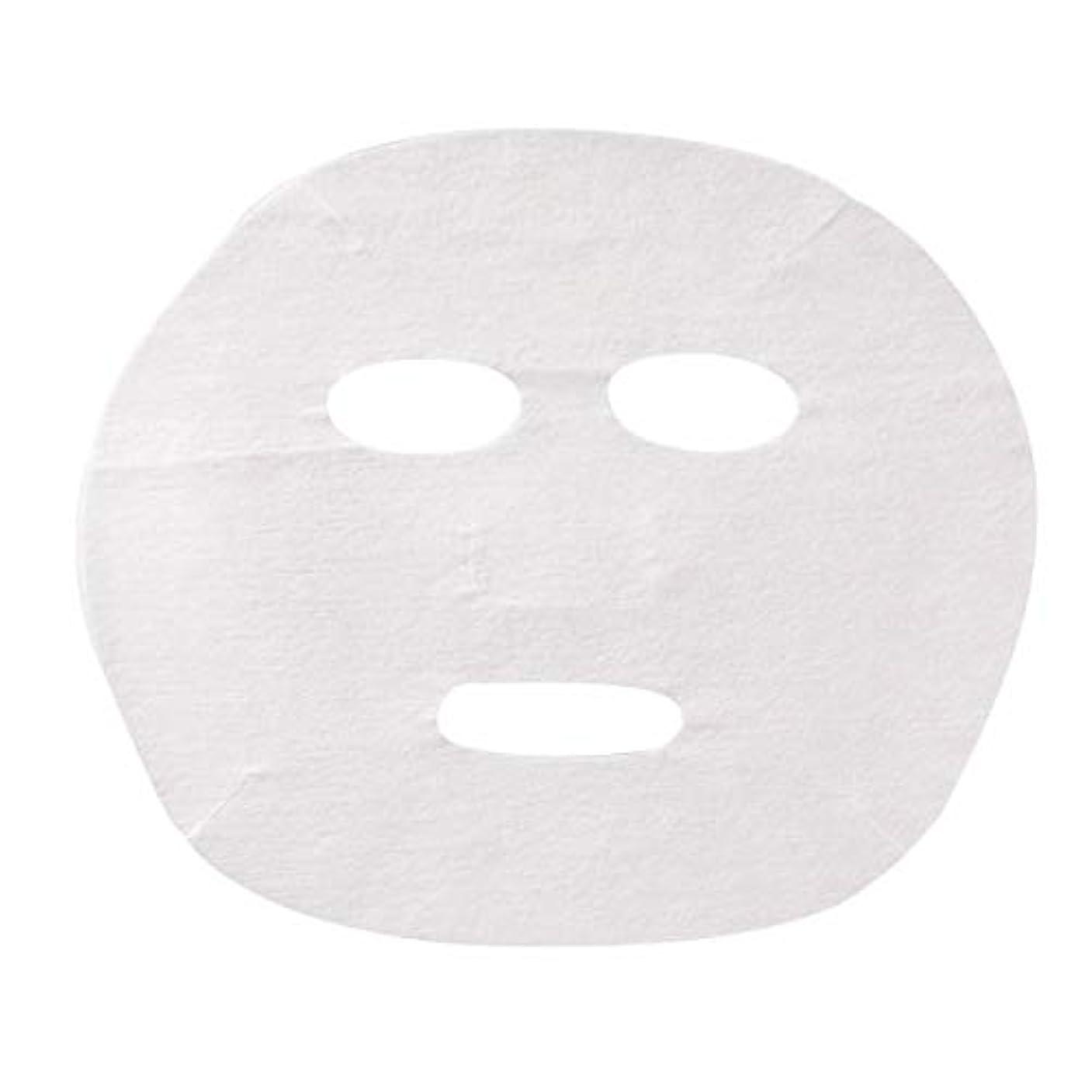 豊富な海峡とフェイシャルシート (薄手タイプ) 70枚入 22.5×18.5cm [ フェイスマスク フェイスシート フェイスパック フェイシャルマスク フェイシャルパック ローションマスク ローションパック フェイス パック マスク ]