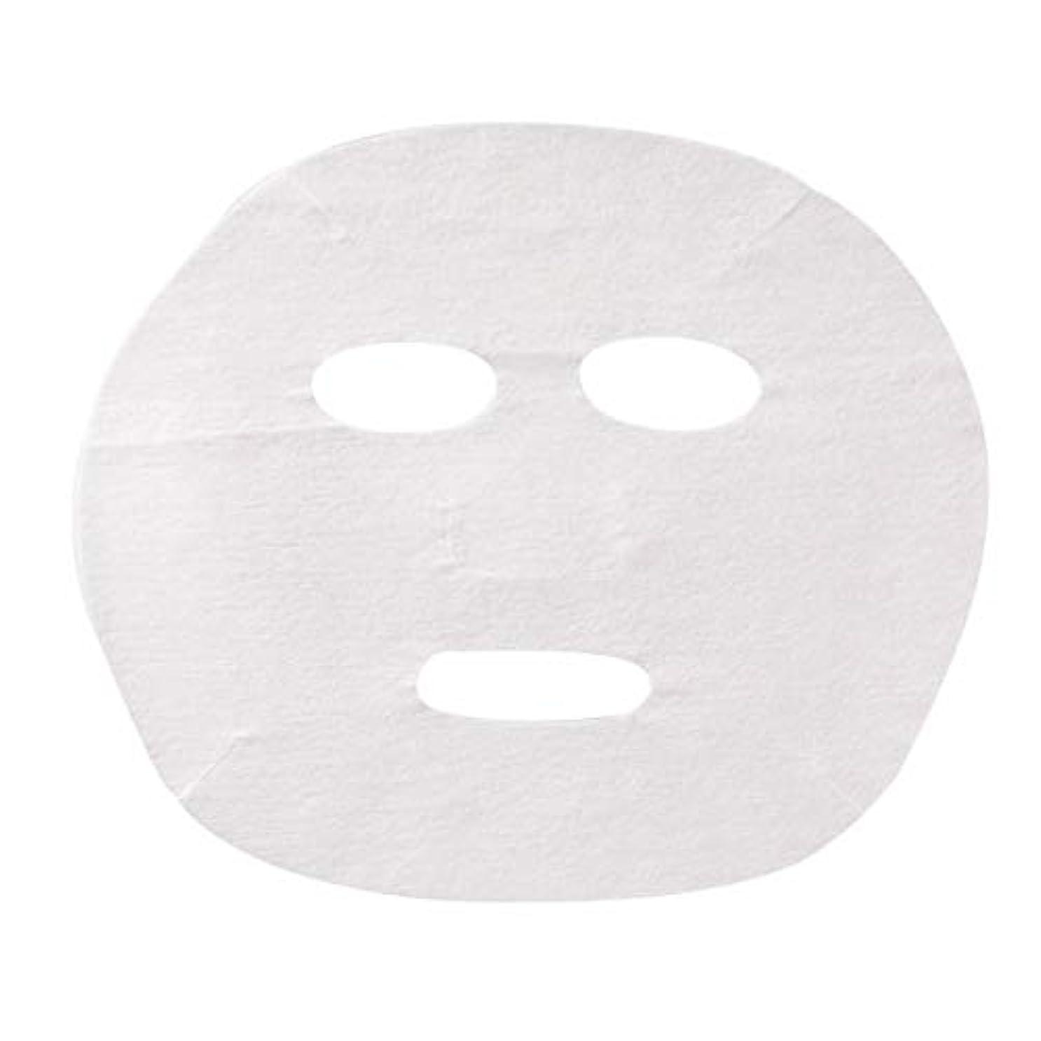 錫シンジケート粗いフェイシャルシート (薄手タイプ) 70枚入 22.5×18.5cm [ フェイスマスク フェイスシート フェイスパック フェイシャルマスク フェイシャルパック ローションマスク ローションパック フェイス パック マスク ]