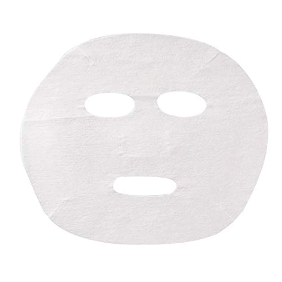 思いやりビート圧縮するフェイシャルシート (薄手タイプ) 70枚入 22.5×18.5cm [ フェイスマスク フェイスシート フェイスパック フェイシャルマスク フェイシャルパック ローションマスク ローションパック フェイス パック マスク ]