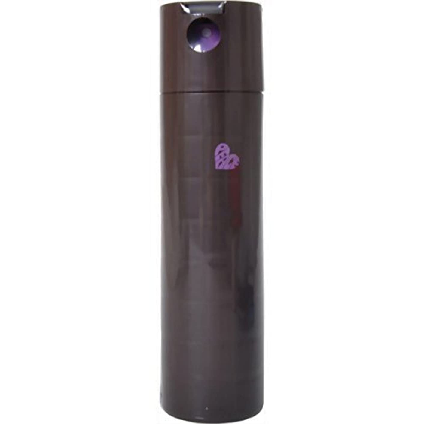 ダブルメキシコタオルアリミノ ピース カールspray チョコ 138g(200ml) スプレーライン ARIMINO PEACE
