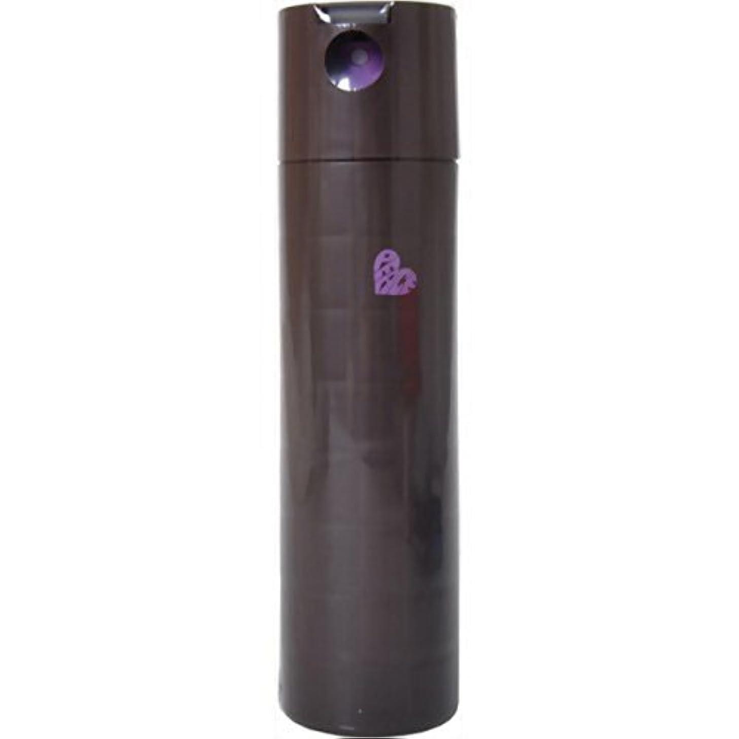ふける広まった息を切らしてアリミノ ピース カールspray チョコ 138g(200ml) スプレーライン ARIMINO PEACE