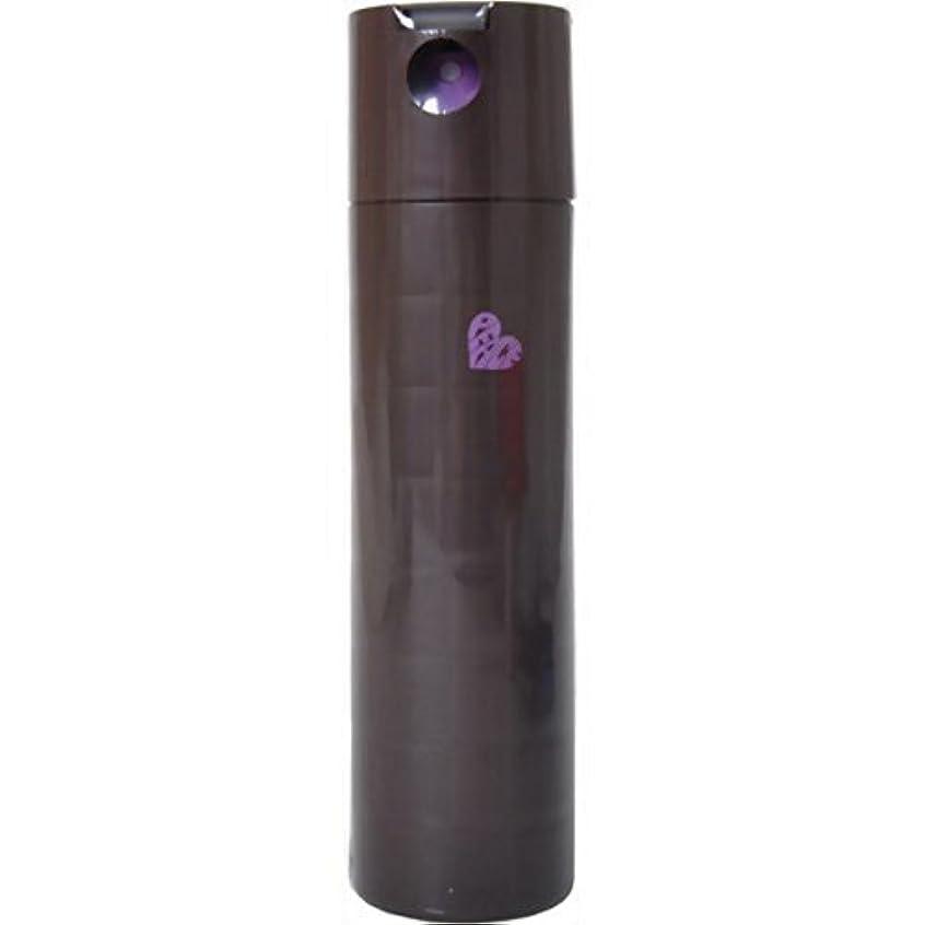 フォーム毛細血管真空アリミノ ピース カールspray チョコ 138g(200ml) スプレーライン ARIMINO PEACE