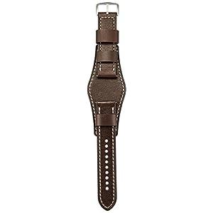 [フォッシル]FOSSIL 腕時計用替えバンド 22mm S221240