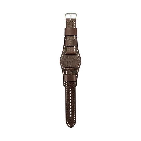 [フォッシル]FOSSIL 腕時計用替えバンド ...の商品画像