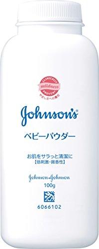 ジョンソンベビー『ジョンソン ベビーパウダー』