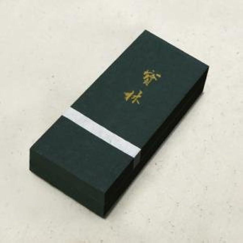 銀ほのめかす固有のTemple Incense