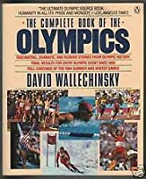 The Complete Book of the Olympics: Revised Edition