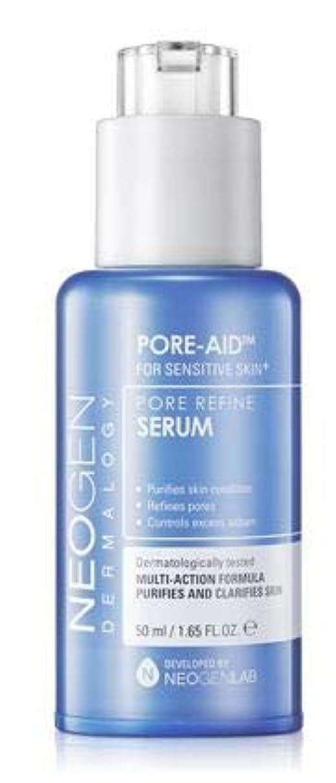 被る助手手書き[NEOGEN] Pore Refine Serum 50ml / [ネオゼン] フォアリファインセラム 50ml [並行輸入品]