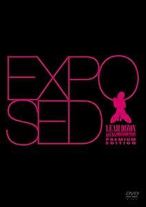 """リア・ディゾン in USA/PREMIUM EDITION """"EXPOSED"""" [DVD]"""
