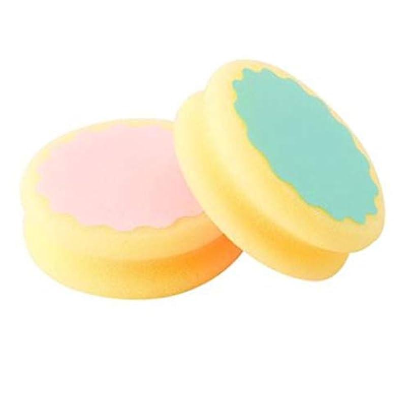 死にかけている水没フォージMagic Painless Hair Removal Depilation Sponge Pad Remove Hair Remover Sponge