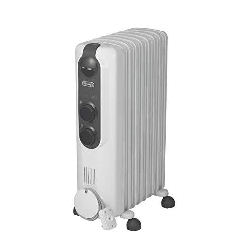 デロンギ オイルヒーター(8~10畳)【暖房器具】De'Longhi AmiCald(アミカルド) RHJ35M0812-DG