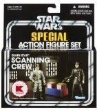 日本インポートスターウォーズヴィンテージコレクションK Mart限定2パックThe Death Star Scanning Crew / Star Wars Vintage Collection Death Star Scanning Crew
