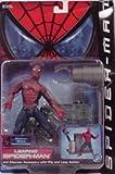 Leaping Spiderman / スパイダーマン 映画版・アソート2 リーピング・スパイダーマン