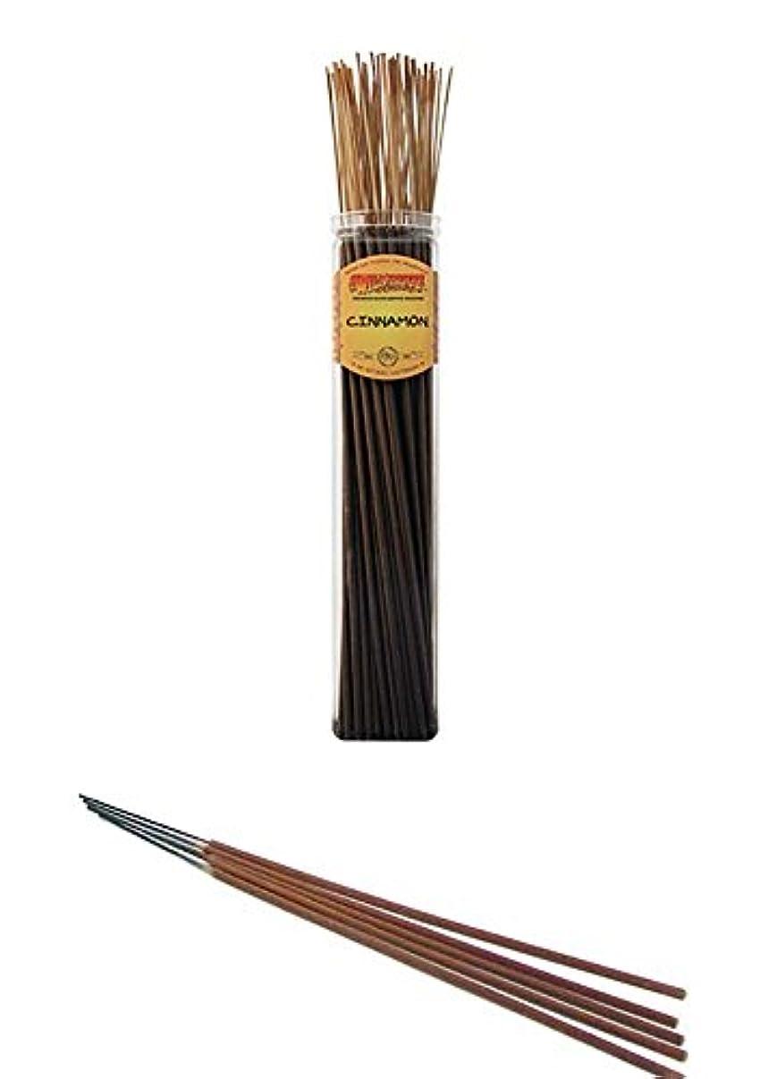 モッキンバードトレイル花に水をやるシナモン – Wild Berry Highly Fragranced Large Incense Sticks