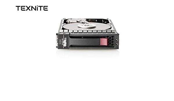 """HP DF0300B8053 454228-002 300GB 15K 3.5/"""" dual port sas hard drive"""