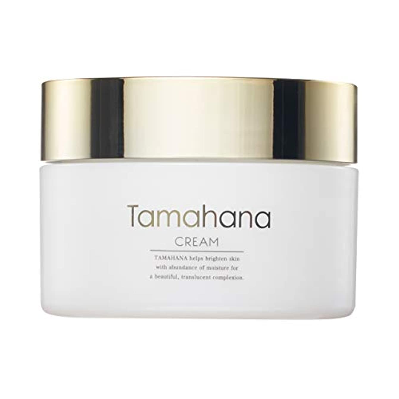 根絶するエゴマニア決定的Tamahana(タマハナ) 珠花 クリーム N 30g