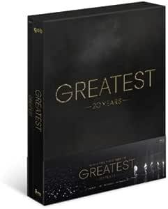 God 20th Century - Greatest (incl. 2 Blu-Ray + 1 CD w/200pg Photobook+ 5 Photocards)