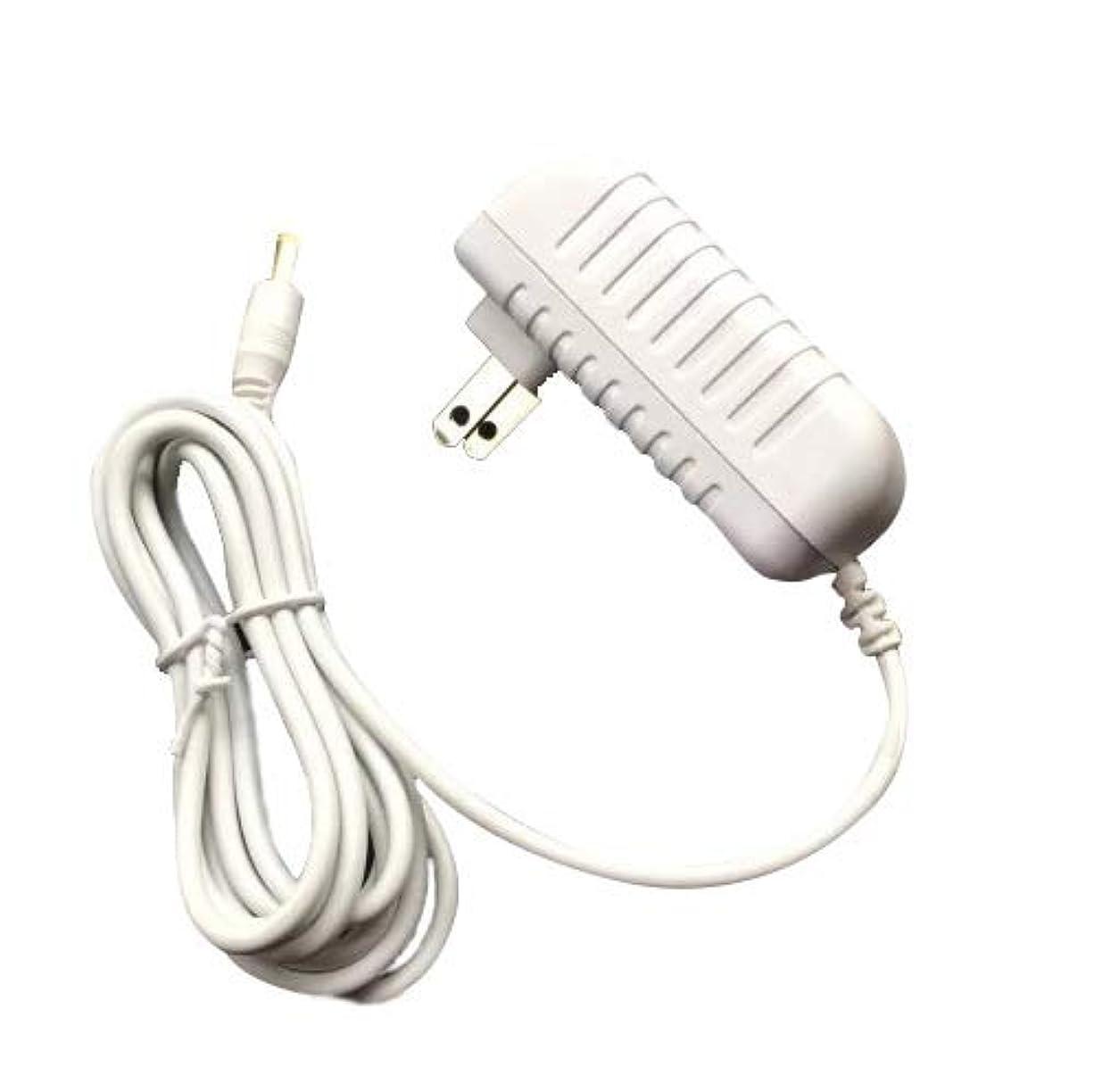 電話する保証金脇にHatsubi 脱毛器専用アダプター プラグ