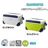 SHIMANO(シマノ) フィッシングクーラー スペーザ ライト 250