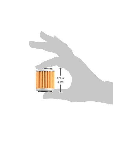 キジマ(KIJIMA) オイルフィルターエレメント ヤマハ 5D3-13440-09等105-540