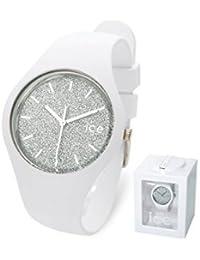 [アイスウォッチ] ICE-WATCH 腕時計 Ice glitter ICE.GT.WSR.S.S.15 Womens japanese-quartz watch 日本製クォーツ ICE.GL.BK.S.S.14,BRG,WRG 【並行輸入品】