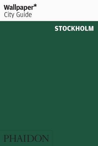 Wallpaper City Guide: Stockholm