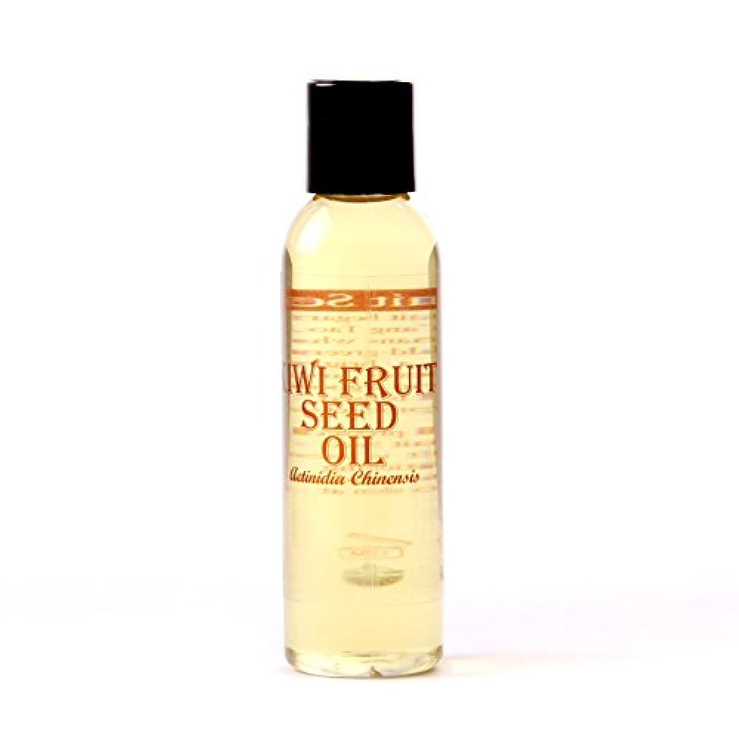 湿気の多い思い出す岸Mystic Moments | Kiwi Fruit Seed Carrier Oil - 250ml - 100% Pure