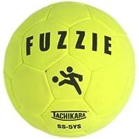 Tachikara SS5YS Fuzzie Size 5 Indoor Soccer Ball [並行輸入品]