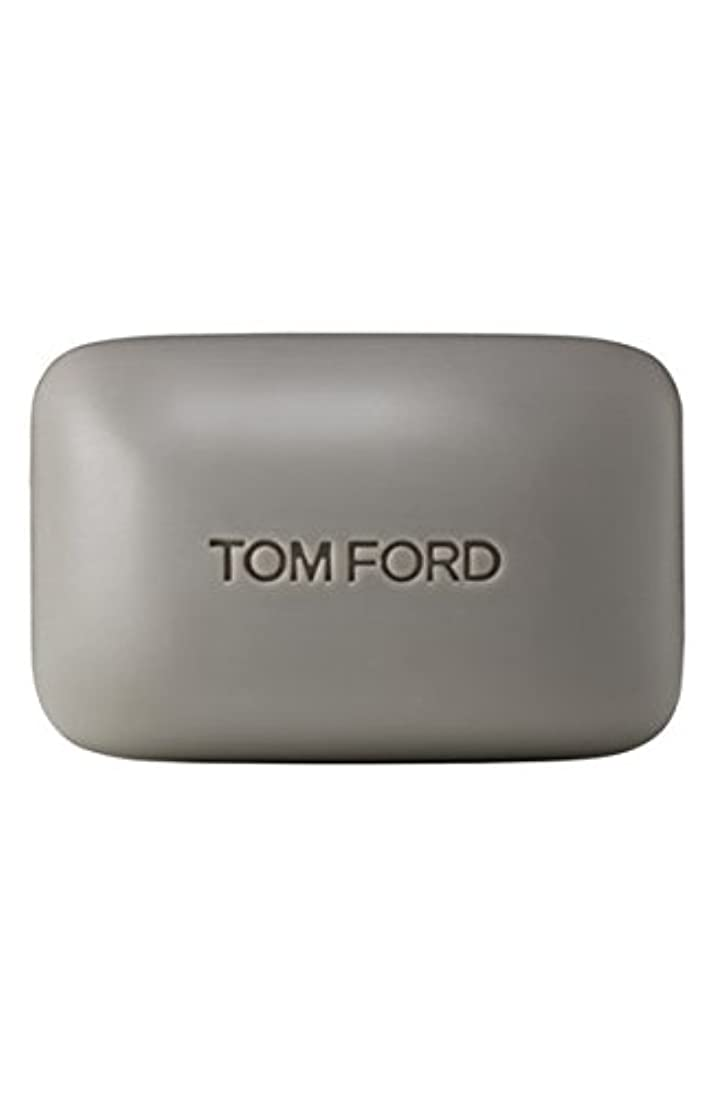 純度同等のランプTom Ford Private Blend 'Oud Wood' (トムフォード プライベートブレンド オードウッド) 5.5 oz (165ml) Bar Soap (固形石鹸)
