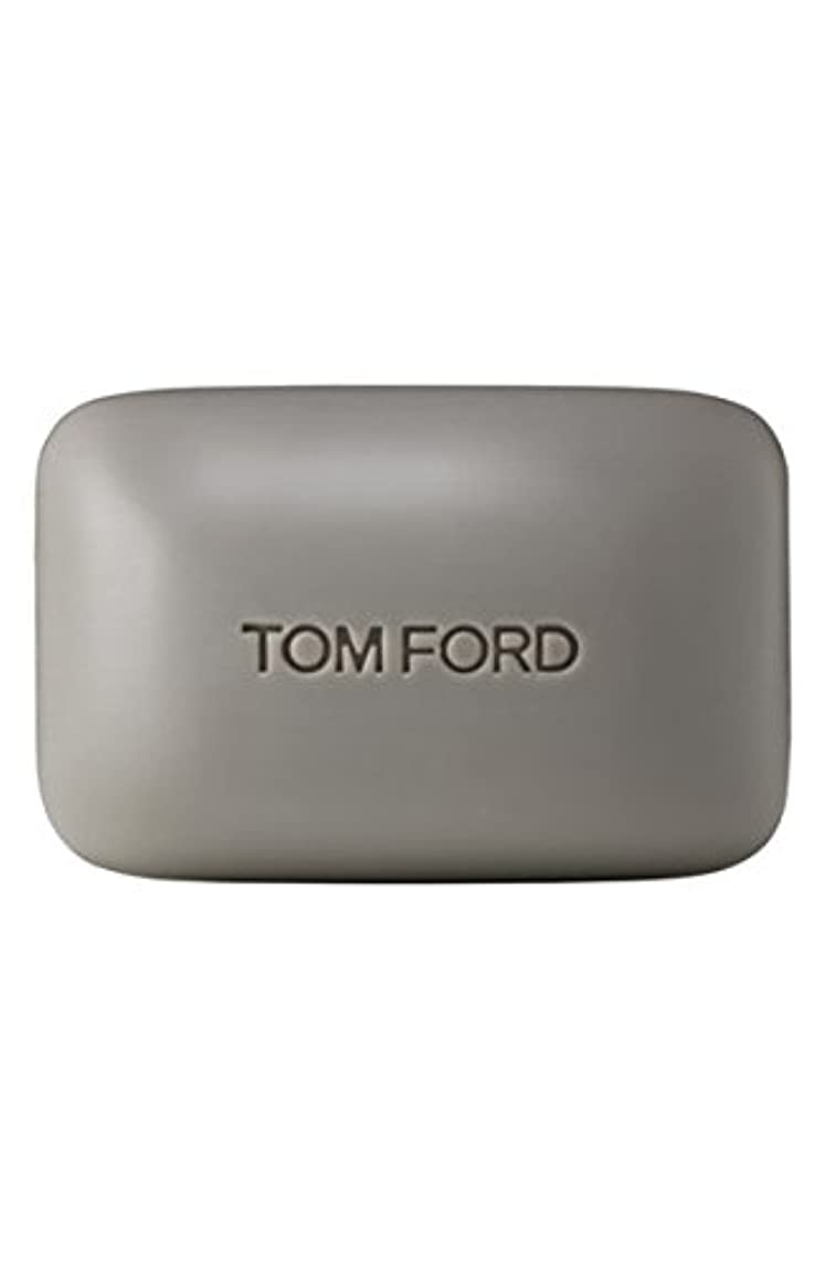 熱狂的な謎更新するTom Ford Private Blend 'Oud Wood' (トムフォード プライベートブレンド オードウッド) 5.5 oz (165ml) Bar Soap (固形石鹸)