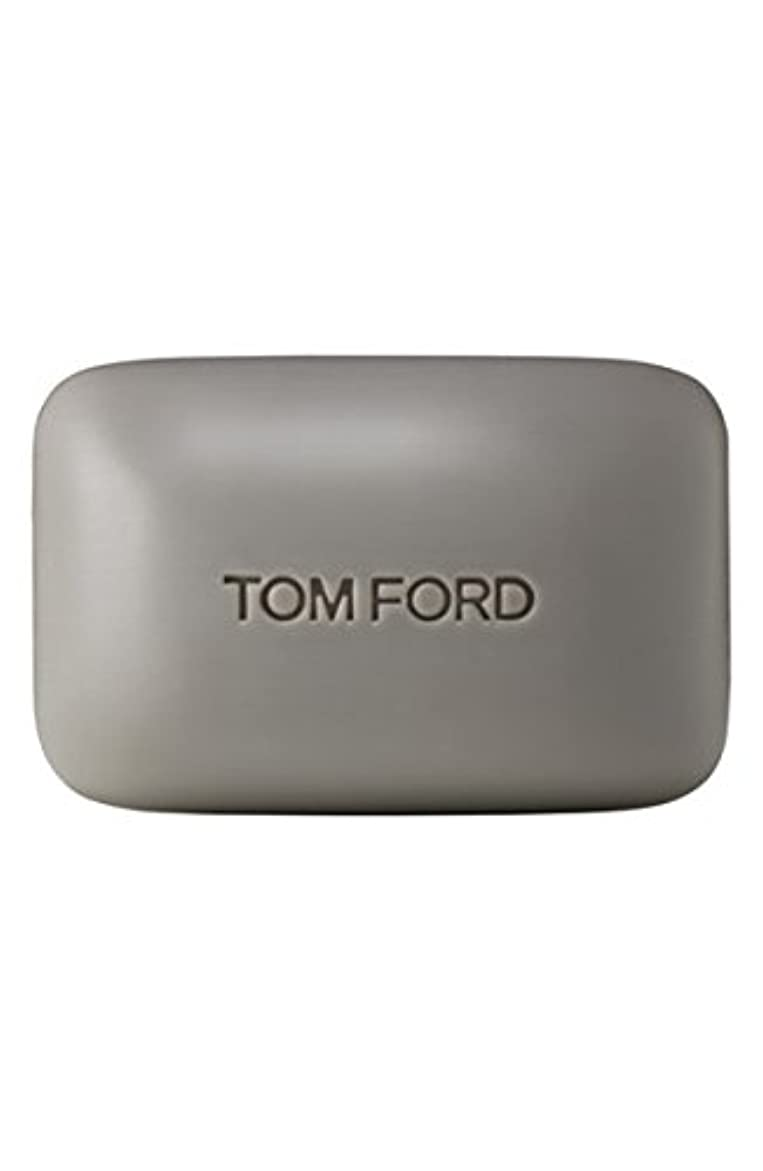 バルーンボアシャックルTom Ford Private Blend 'Oud Wood' (トムフォード プライベートブレンド オードウッド) 5.5 oz (165ml) Bar Soap (固形石鹸)