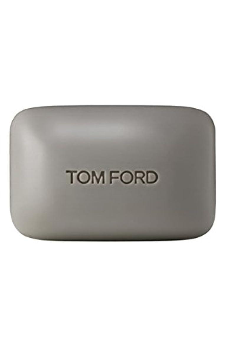 登山家ランドリーロイヤリティTom Ford Private Blend 'Oud Wood' (トムフォード プライベートブレンド オードウッド) 5.5 oz (165ml) Bar Soap (固形石鹸)