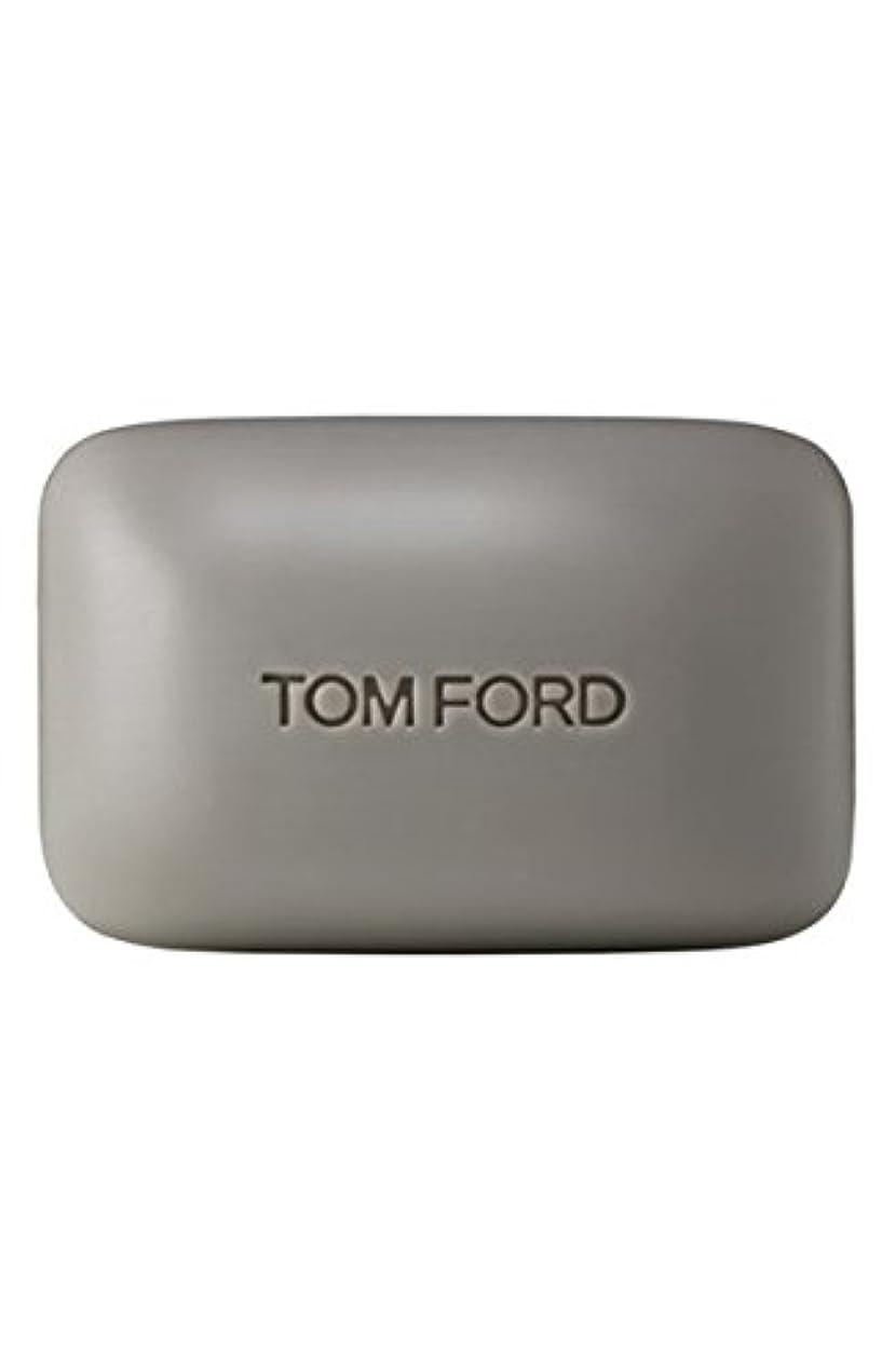 ささいなシャーロックホームズ南極Tom Ford Private Blend 'Oud Wood' (トムフォード プライベートブレンド オードウッド) 5.5 oz (165ml) Bar Soap (固形石鹸)