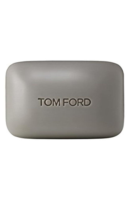 ボード船酔い夫婦Tom Ford Private Blend 'Oud Wood' (トムフォード プライベートブレンド オードウッド) 5.5 oz (165ml) Bar Soap (固形石鹸)