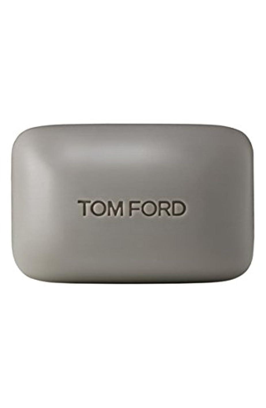 アジャ瞳アークTom Ford Private Blend 'Oud Wood' (トムフォード プライベートブレンド オードウッド) 5.5 oz (165ml) Bar Soap (固形石鹸)