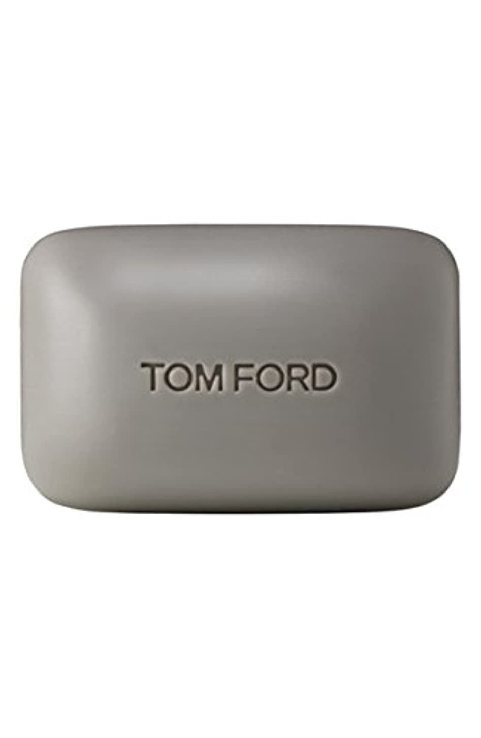 ファンブル若さコンチネンタルTom Ford Private Blend 'Oud Wood' (トムフォード プライベートブレンド オードウッド) 5.5 oz (165ml) Bar Soap (固形石鹸)