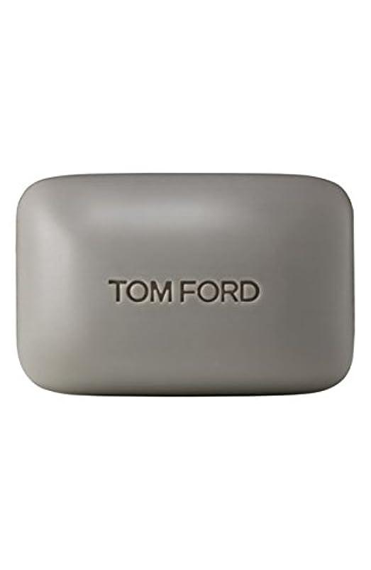 敵ラッシュダウンタウンTom Ford Private Blend 'Oud Wood' (トムフォード プライベートブレンド オードウッド) 5.5 oz (165ml) Bar Soap (固形石鹸)