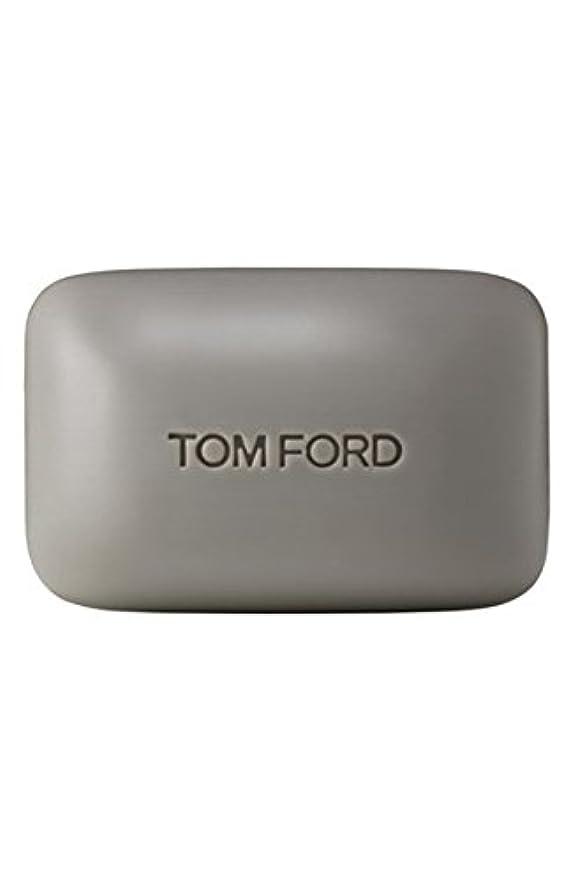 視聴者チャーミング編集者Tom Ford Private Blend 'Oud Wood' (トムフォード プライベートブレンド オードウッド) 5.5 oz (165ml) Bar Soap (固形石鹸)