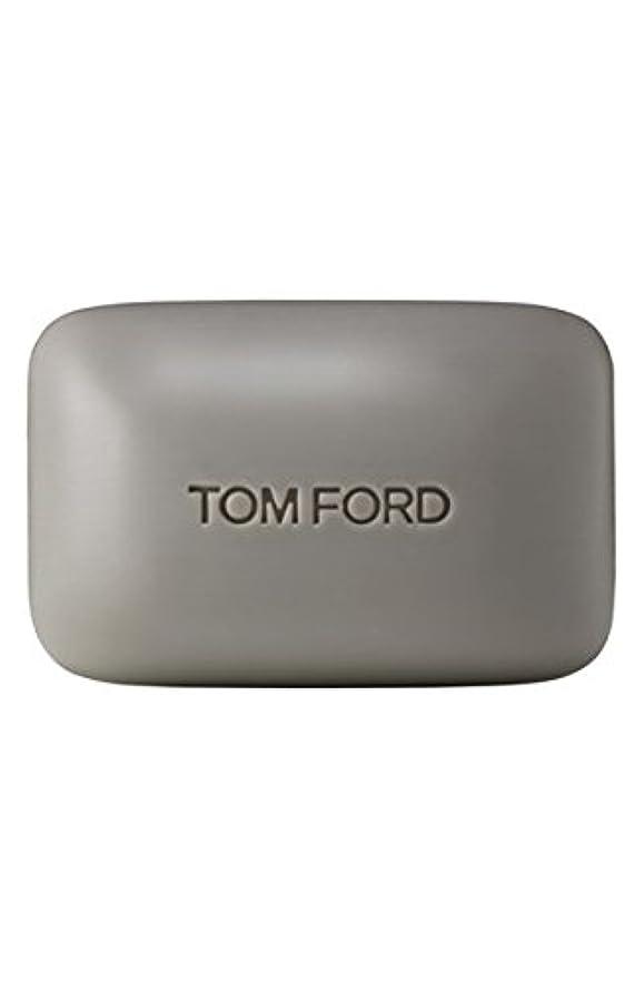 切り離す無意識心のこもったTom Ford Private Blend 'Oud Wood' (トムフォード プライベートブレンド オードウッド) 5.5 oz (165ml) Bar Soap (固形石鹸)