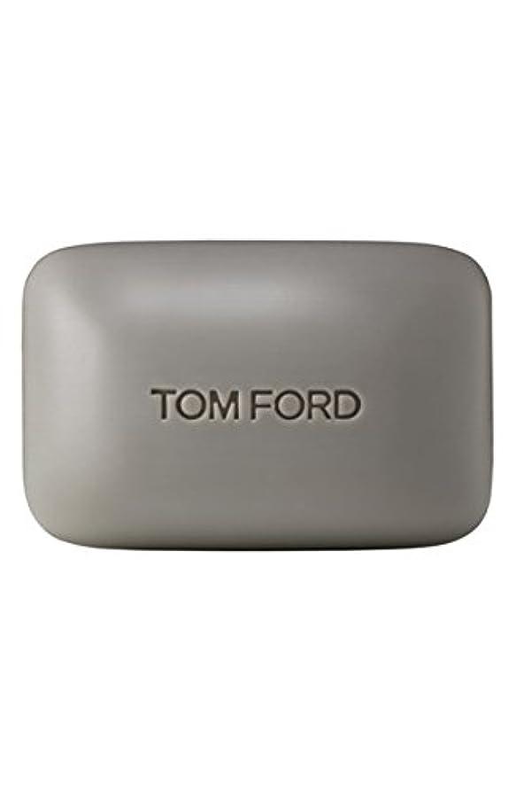 並外れて購入限定Tom Ford Private Blend 'Oud Wood' (トムフォード プライベートブレンド オードウッド) 5.5 oz (165ml) Bar Soap (固形石鹸)