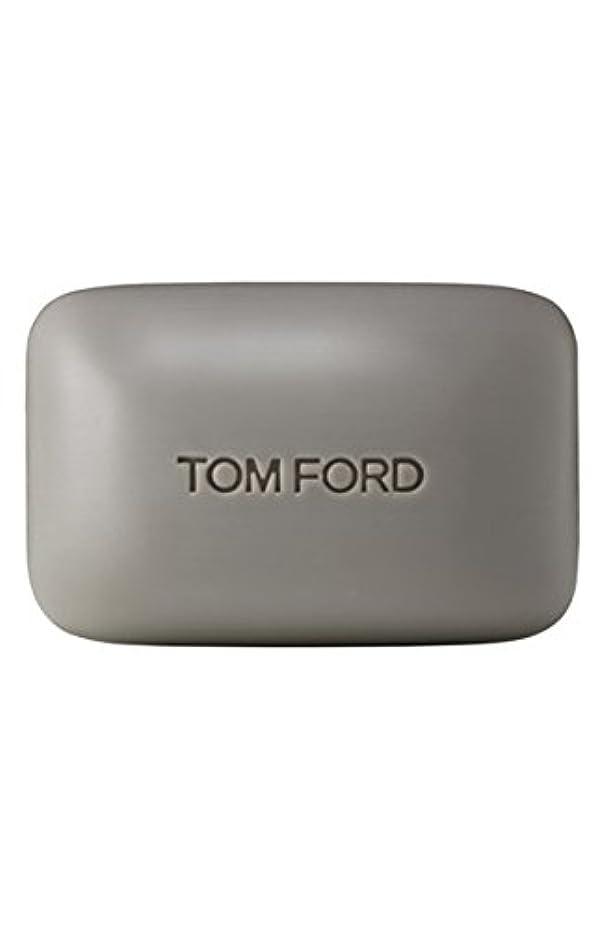 噂飼い慣らす成功したTom Ford Private Blend 'Oud Wood' (トムフォード プライベートブレンド オードウッド) 5.5 oz (165ml) Bar Soap (固形石鹸)
