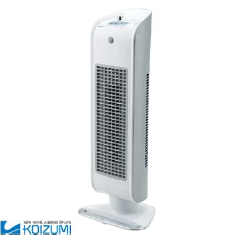 KOIZUMI(コイズミ) セラミックヒーター 人感センサー付 KCH1220W