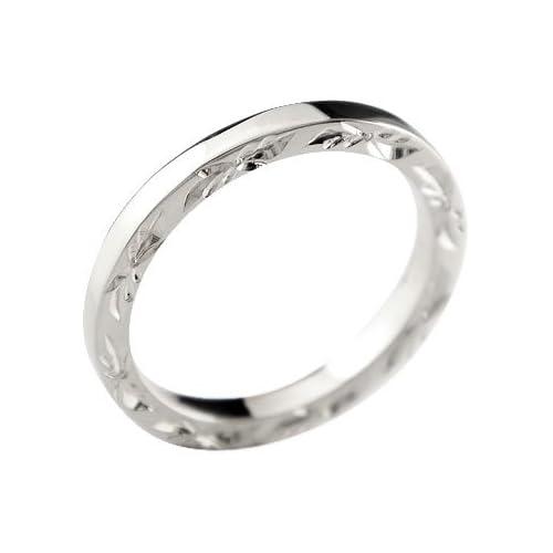 [アトラス] Atrus ハワイアンジュエリー ハワイアンリング リング 指輪 プラチナ900 小指に記念にお守りとして PT900 ハワイ 1号