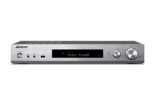 パイオニア スリムAVレシーバー VSX-S520(S)