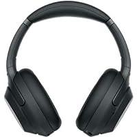ソニーSONY ノイズキャンセリング機能搭載 Bluetooth対応ヘッドホン WH-1000XM3