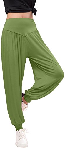 [해외](리자운도) ReSOUND 여성 요가 루엘 팬츠 롱 기장 피트니스 롯뿌도 스트레치 팬츠 334/(Resurute) ReSOUND Women`s Yoga Saruel Pants Long Length Fitness Cropped Stretch Pants 334