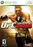 UFC Undisputed 2010(XBOX360 輸入版 北米)