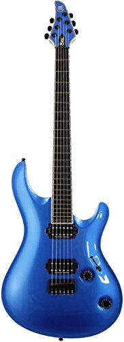 MAYONES メイワンズ エレキギター Regius Core Classic 6 M-RCBLU-MTL-G